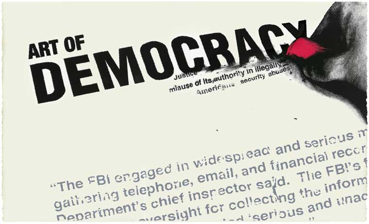 flaws of us democracy Researchers and analysts have granted the united states a sobering new moniker: flawed democracy.